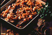 Recettes - Viande de boeuf / Toutes les recettes la-viande.fr à base de #viande de #boeuf. #recette #cuisine #bovin
