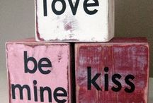 Valentine's!! / by Connie Clark