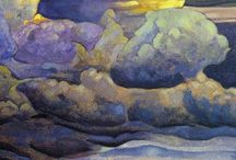 Nikolaj Konstantinovič Roerich (1874 - 1947)