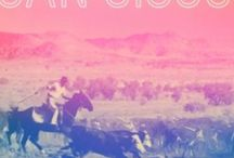 San Cisco / My favorite band of all time