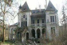 Hiljaiset talot