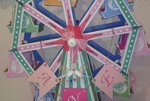 KIDS PARTY / Decoración e ideas para las fiestas de los niñ@s y también para los adultos!!