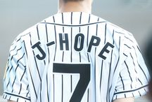 J-hope / My best and cute ever that is Hobbie ♡