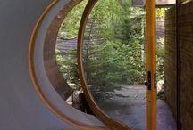 Architecture / by Vasiliki Dahl