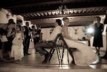 Mariage-animations