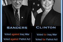 Bernie Sanders<3