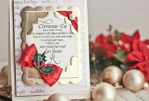 Traditional Cardmaking with Spellbinders