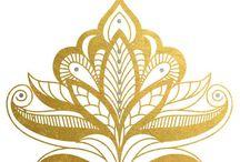 Henna / Mehendi Designs
