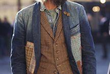 jj giacca