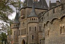 Castle, chateau