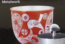 Metalwork - Art Nouveau, Art Deco, Antique ...