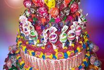 Bursdag / Kake