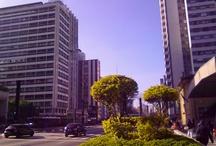 Sao Paulo - Brazil / Look my city And welcome to my world