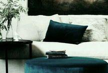 Mood Board Living Room