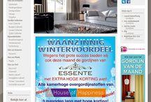 roosendaal / Www.onlinegordijnenshop.nl