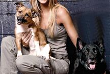 Famous Dog Lovers / Celebrities and Their Dogs / by Dog is Good