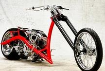 Bikes misc