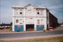 Cinemas of Stoke-On-Trent