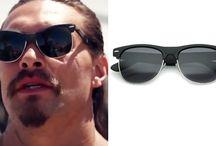 The Bad Batch Sunglasses