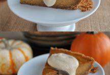Healthy Thanksgiving Treats