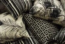 Fabrics for interior design ideas