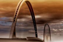 Architecte Santiago Calatrava