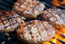 Summertime and BBQ's / by Brianne Feighner