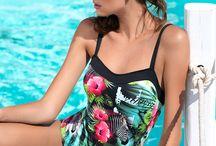 Collection ZANZIBAR / Ce thème fleuri et coloré allie avec finesse la douceur des tropiques et la chaleur de la savane !