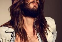 Beard Board