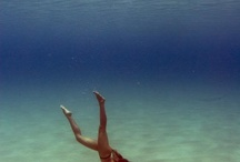 underwater / by Κλειώ Φ.