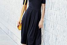 Dresses - Work