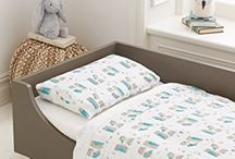 Frankys bed / Toddler bed