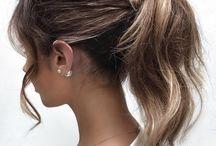 ❁ hair ❁