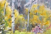 ev 's paintings