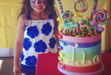 Candyland / Great and creative Candyland decorations for all ages