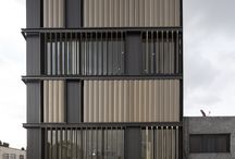 louver buildings