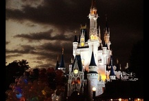 Magic Kingdom / by On the Go in MCO
