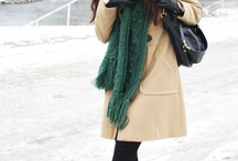 My Style - Coats