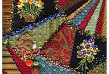 Needlepoint / Ideas and instructions for needlepoint items.