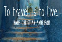 Beautiful Travel Quotes