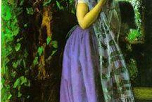 Romantic / by Eileen Dreyer
