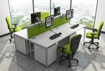 White Office Furniture / White Office Furniture - Huge Range Of Discount White Office Furniture - BT Office Furniture UK