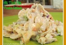summer pastabilities