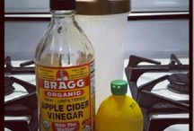 Bragg vinegar
