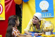{Party} Circus Circus