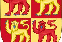 British Coat of Arms / Here you will find Coat of Arms related to England, Scotland, Wales and North Ireland
