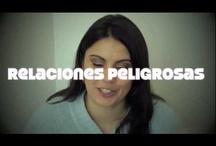 Makeup Tutorial Videos / by Kriselie Monserrate