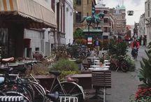 Blog & Holanda