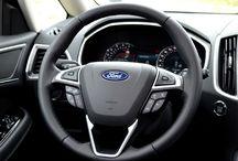Ford Galaxy Titanium / Test Ford Galaxy Titanium