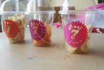 Ballondecoratie kinderverjaardag / Ideeen voor simpele of uitgebreide ballondecoratie voor een kinderfeest of kinderverjaardag.